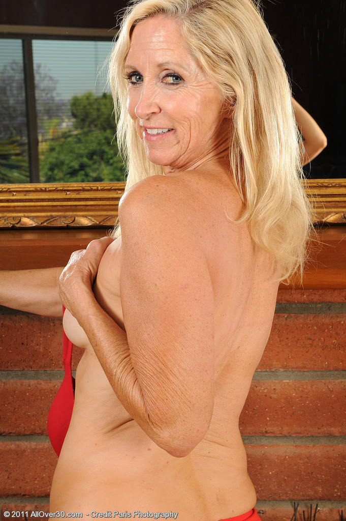 Aged to perfection 30 sharon kaye 1