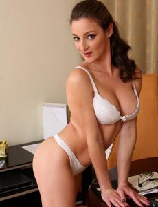 Adult women butt