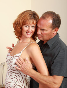 42 Year Old Liddy from  Milfs30 Getting Her English  Hoo Ha Rammed Full