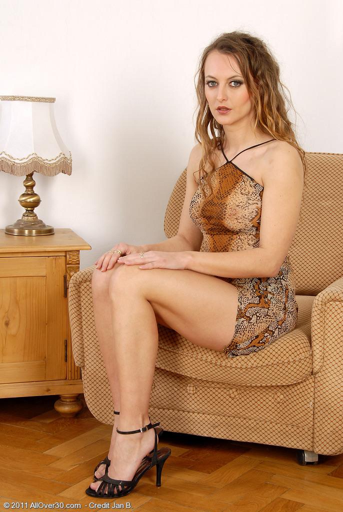 Xblade Nude
