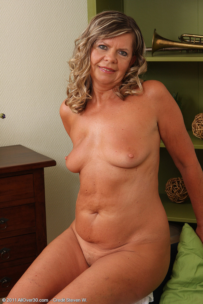 56 year old breast cancer survivor 1