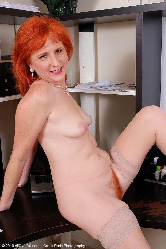 Are not Naked milf with pubic hair share your