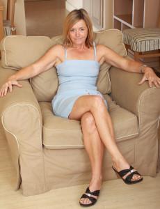 image Blond mature mom bethany sweet