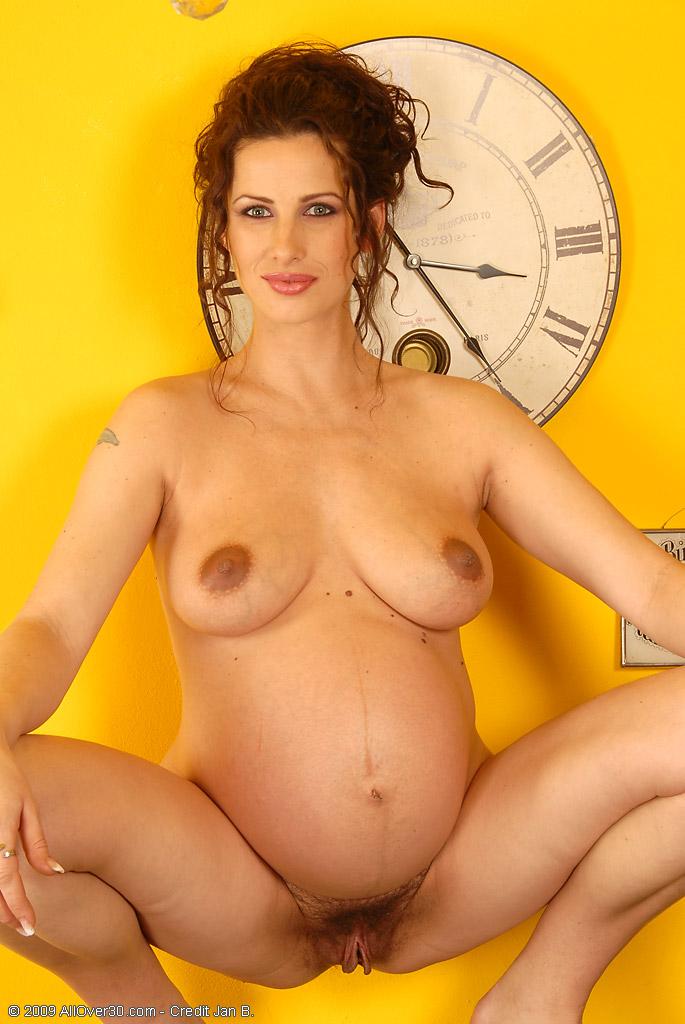 aunties black nipples nude