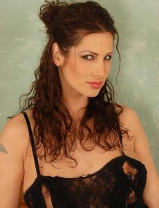 Pregnant  Cougar Yvete Jams a Purple Dildo into Her Hairy Love Box