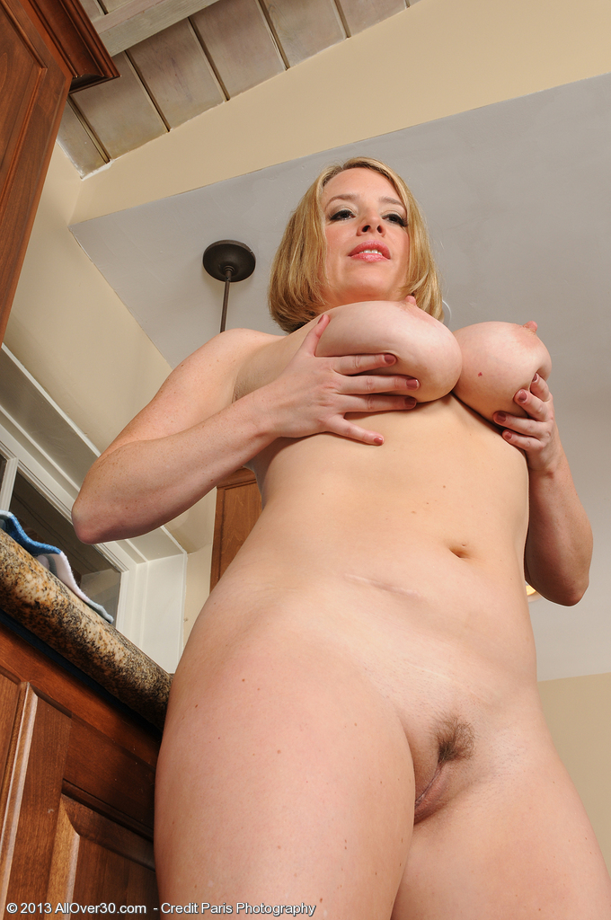 40 years busty housewife toys at home 9
