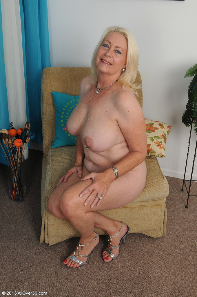 Simply Angelique 60 year old milf