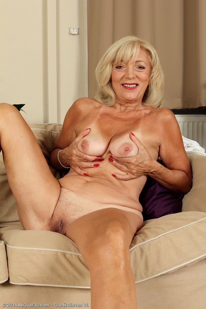 Секс дамой 65 лет