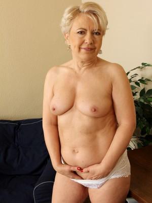 58 year old nude women