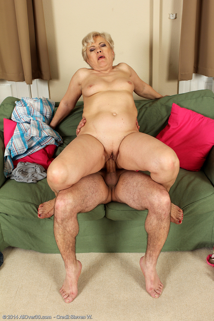 image Old but still hot matures fuck young boys