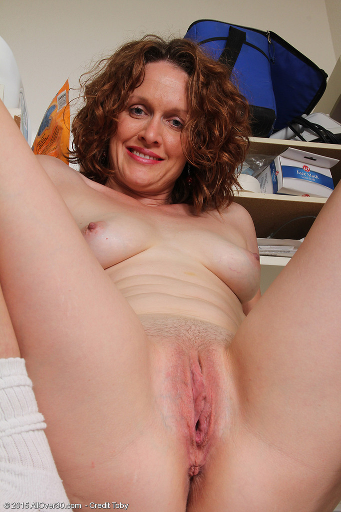 Alluring cougar doing what she does best 6