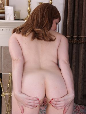 Strong sexy naked women